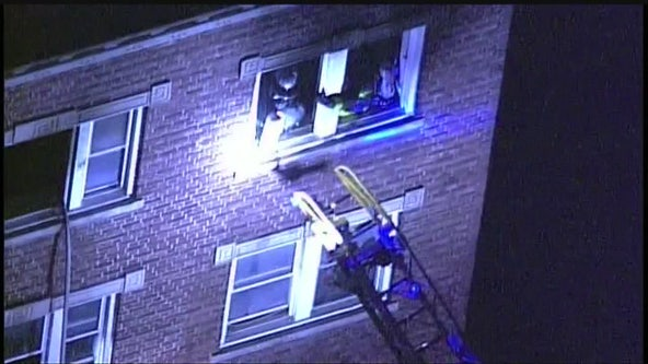 Grow lights may be to blame for Midtown apartment fire, chief says