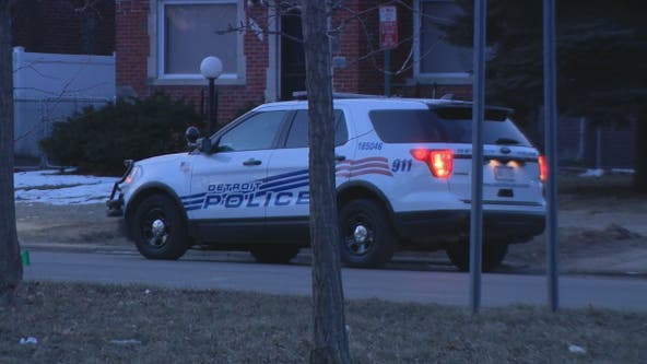 Police investigating death of 5-day-old baby girl on Detroit's west side