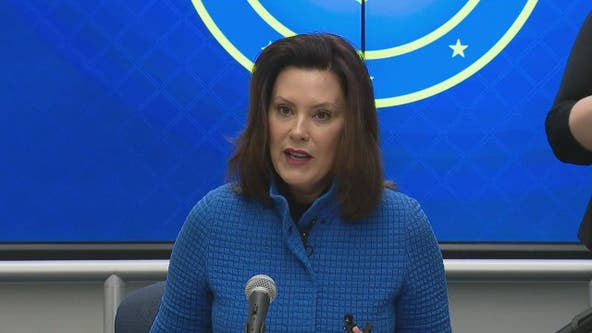 Whitmer: No coronavirus cases in Michigan - but we're ready; in-state testing now available