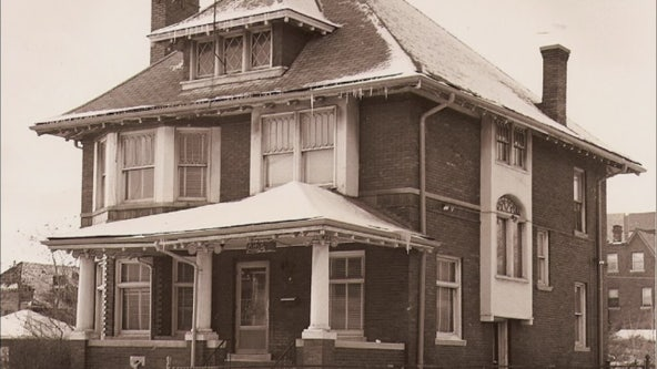 A launch pad for civil rights and refuge from civil unrest, Detroit's Alpha House has a storied history