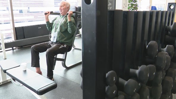 Facing severe heart failure, 72-year-old makes amazing turnaround