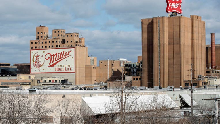 Five People Killed By Employee At Molson Coors Facility In Milwaukee