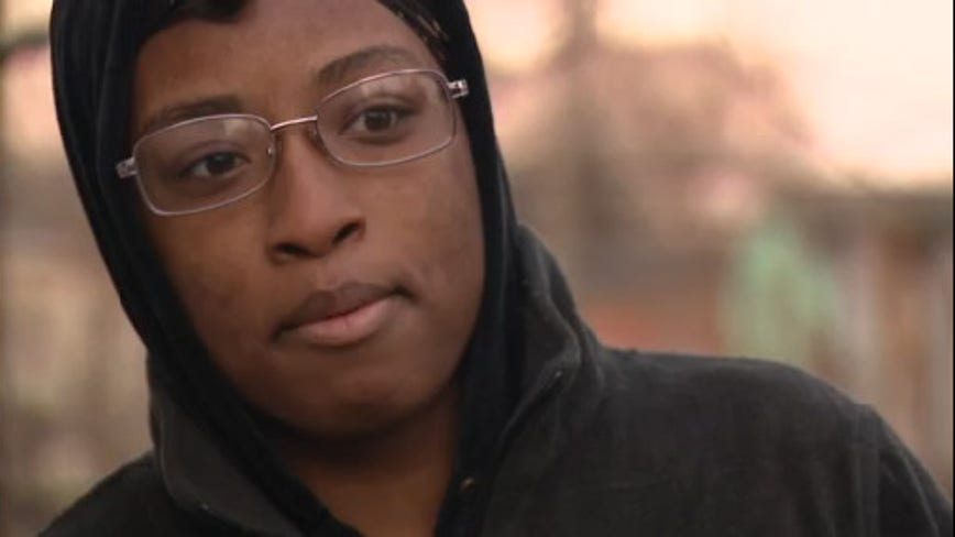 Ecorse rape victim shares terrifying ordeal as investigation drags on