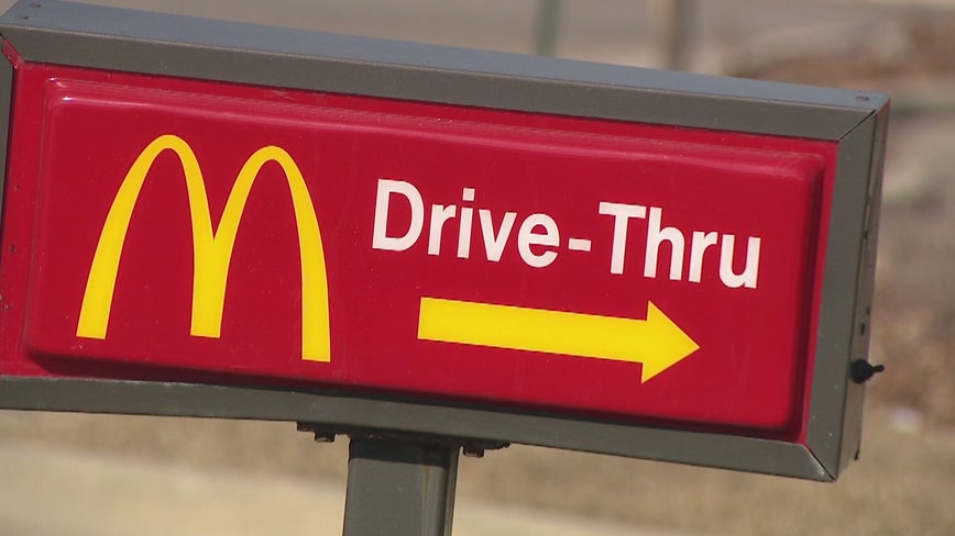'Out cold': two drunk drivers arrested in drive-thru of Troy McDonald's