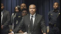 Detroit Police Chief James Craig has coronavirus as city becomes hotspot