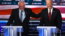 Biden adds Idaho to win total, delivering blow to Sanders