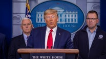 President Trump signs $2.2T stimulus after swift congressional votes
