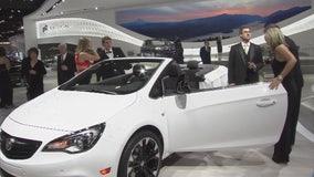 2020 Detroit auto show canceled after TCF center chosen as coronavirus relief center