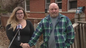 Veteran loses everything in house fire including his wife's ashes