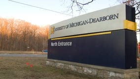 Lawsuit claims University of Michigan Dearborn covered up sex assault by professor