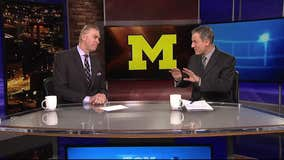 Sportsworks 3-1 -- Tim McCormick talks MSU and UM hoops