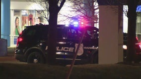 Police investigating first homicide in Warren outside retail strip mall