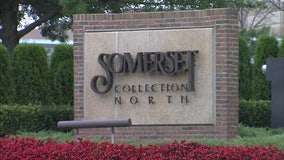 Somerset Collection in Troy to close until at least March 27 due to coronavirus