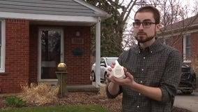Royal Oak man uses his 3-D printers to make medical masks for hospitals