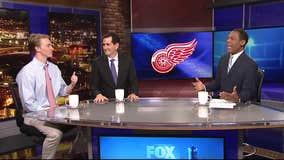 Sportsworks 3-8 -- Roundtable Talks Wings, Pistons, College Hoops, & Tigers