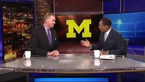 Sportsworks 3-8 -- Tim McCormick Talks UM & MSU; Big Ten Tournament