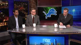 Sportsworks 3-1 -- Roundtable Talks Lions at the Combine
