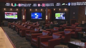 Sports betting comes to Detroit, here's what to expect at downtown casinos