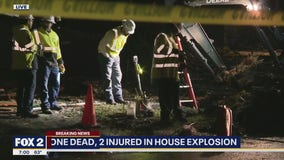 DTE Energy investigating deadly home explosion on Detroit's west side