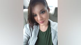 Police search for missing 31-year-old Amanda Hypes