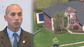 Macomb Co. prosecutor Smith accused of misusing forfeiture funds
