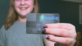BusyKid chore app teaches kids how to manage their own money