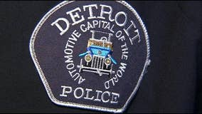 Detroit police officer shoots self accidentally at headquarters
