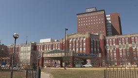 Metro Detroit hospitals filling up fast amid coronavirus case surge