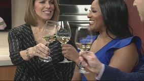 Wine Wednesday: Cooper's Hawk Winery & Restaurant