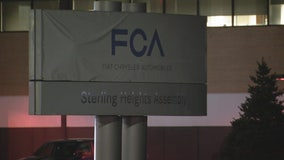 UAW says FCA Sterling Heights worker died from coronavirus
