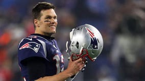 It's official: Tom Brady is going to be a Tampa Bay Buccaneer