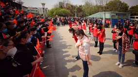 Wuhan reports no new coronavirus cases, offering hope to world