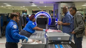 TSA says to keep phones, wallets, keys out of airport bins to prevent coronavirus spread