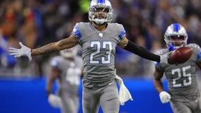 Lions agree to trade CB Darius Slay to Philadelphia
