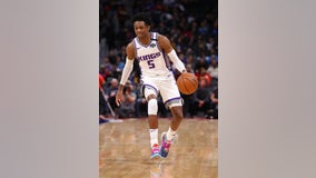 Kings come back from 17 down to beat Pistons 106-100