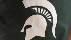 Tillman leads No. 16 Spartans to comeback win