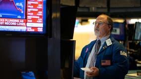 Dow drops 7.8% as free-fall in oil, virus fears slam markets