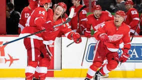 Season over for Red Wings as NHL announces top-24 team round robin when season resumes