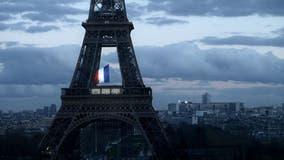 COVID-19 pandemic triggers indefinite closure of Eiffel Tower in Paris