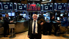 Dow plummets 13% as fears over global recession deepen