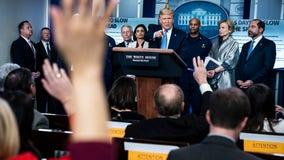 White House seeks $850 billion economic stimulus amid coronavirus concerns: AP