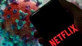 Netflix Party offers movie and TV fans way to stay social online amid coronavirus pandemic COVID-19