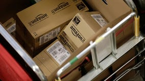 Amazon limiting shipments to warehouses for next 3 weeks