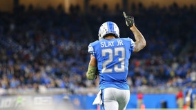 Lions trade Darius Slay to Eagles, Lions can tap into free agency or draft to replace