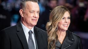 Tom Hanks and Rita Wilson reportedly released from hospital