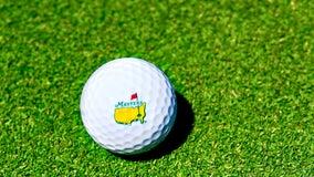 2020 Masters Golf Tournament postponed