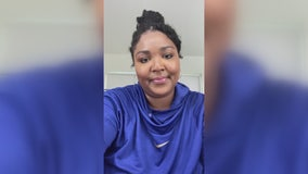 Music star Lizzo treats Henry Ford Hospital workers to lunch