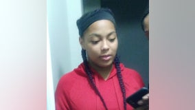 Police searching for missing 16-year-old