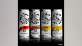 White Claw rolls out another variety pack with 3 new flavors