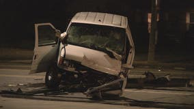 1 killed, 2 hurt in head-on crash in Redford Township